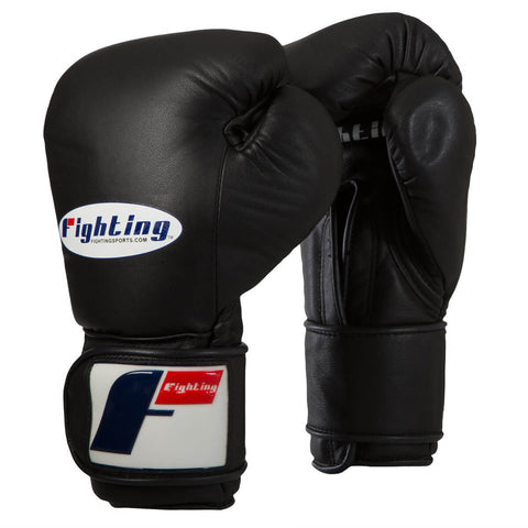 Fighting Sports Pro Hook-N-Loop Training Gloves - Main