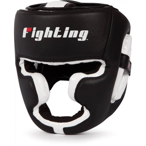 Fighting Sports S2 Gel Power Full Face Headgear - Main