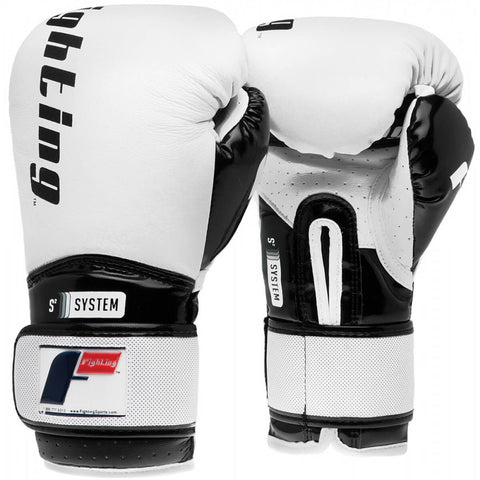 Fighting Sports S2 Gel Training Gloves - Main