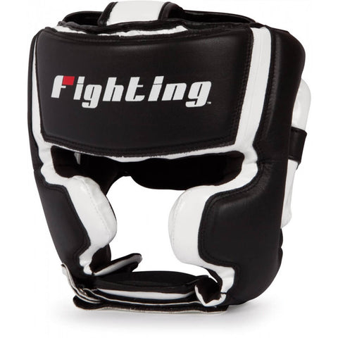 Fighting Sports S2 Gel Traditional Headgear - Main