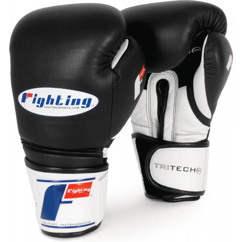 Fighting Sports Bag Gloves - Tri-Tech - Main