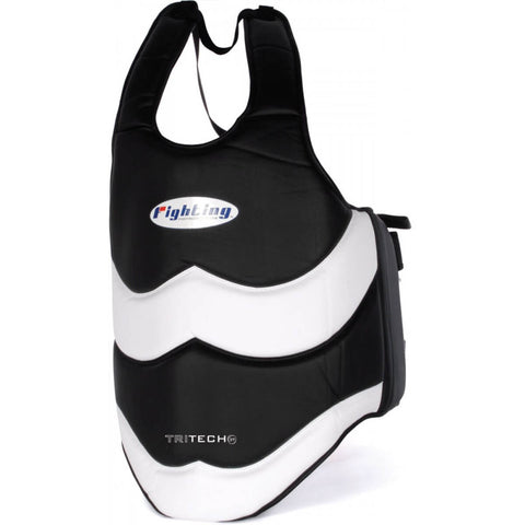 Fighting Sports Body Protector - Tri-Tech - Main
