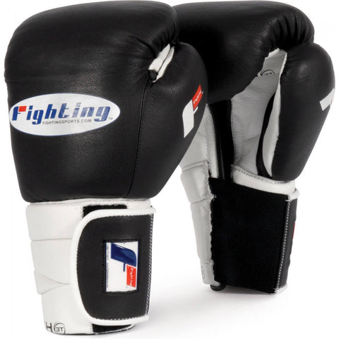 Fighting Sports Hook & Loop Tri-Tech Training Glove - Main