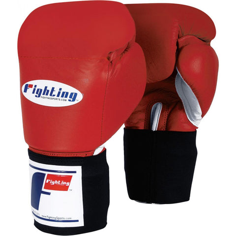 Fighting Sports USA Boxing Elastic Competition Gloves - Main