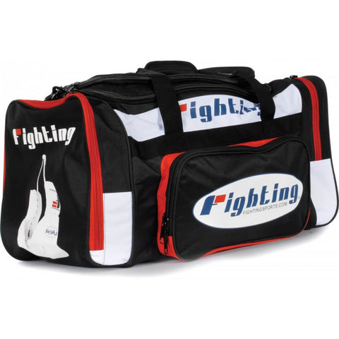 Fighting Sports Duffel Bag - Main