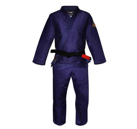 Fuji Kids BJJ Gi - Main