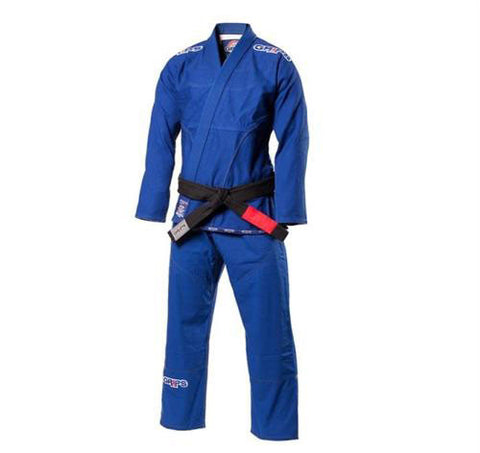 Grips Secret Weapon V2 Brazilian Jiu Jitsu Gi - Main