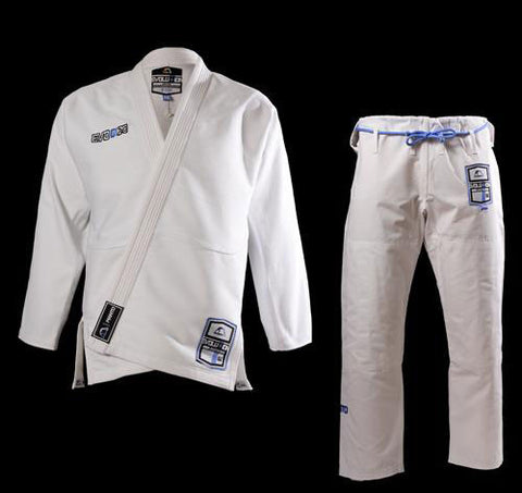 Manto Evo V2 Competition Brazilian Jiu Jitsu Gi - Main