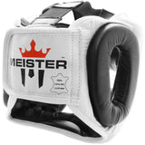 Meister Gel Full-Face Training Headgear - Angle 6