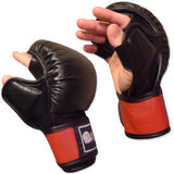Meister MMA Bag Gloves - Angle 3