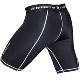 Meister Compression Shorts W/Cup Pocket - Angle 2