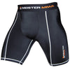 Meister Compression Shorts W/Cup Pocket