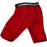 Meister Compression Shorts W/Cup Pocket - Angle 6