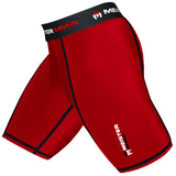 Meister Compression Shorts W/Cup Pocket - Angle 7