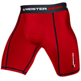 Meister Compression Shorts W/Cup Pocket - Angle 3