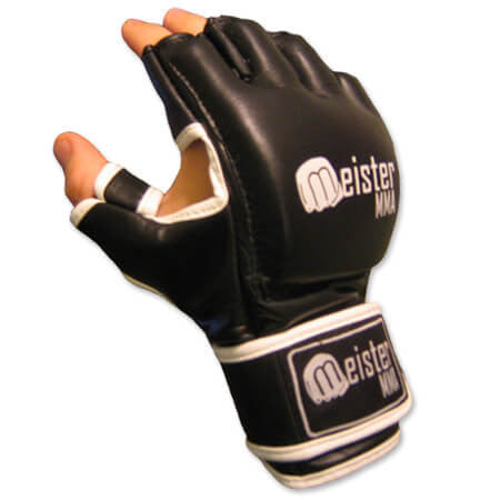 Meister MMA Ultimate Cage Gloves - Main