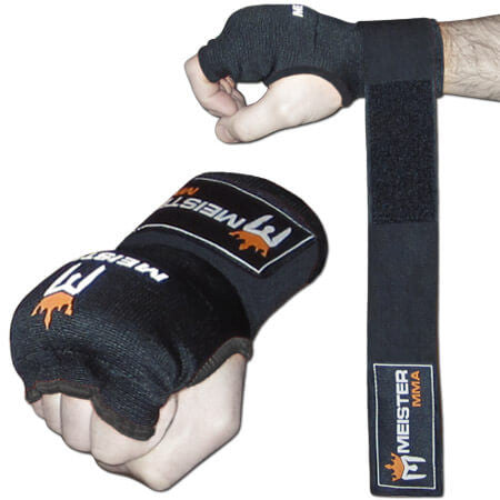 Meister Pro Speed Wraps - Main