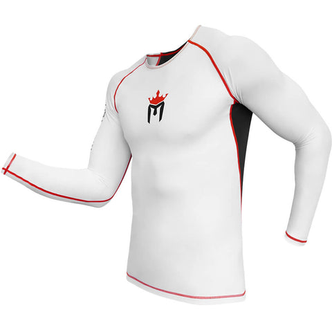 Meister Rush Long-Sleeve Rashguard - Main