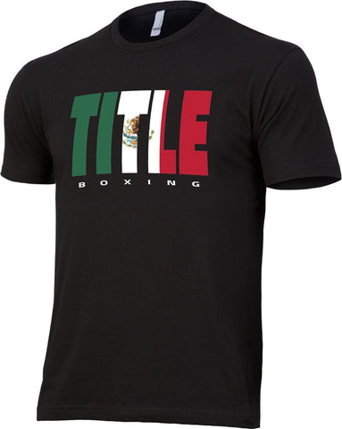 Mexican Pride T-Shirt - Main