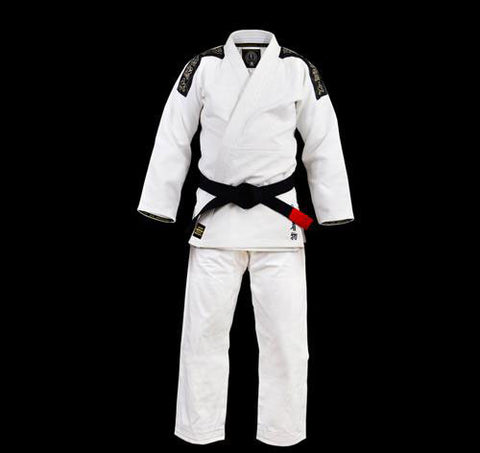Nippon Made in Japan Jiu Jitsu Gi - Main