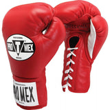 Pro Mex Champion Competition Gloves - Angle 3