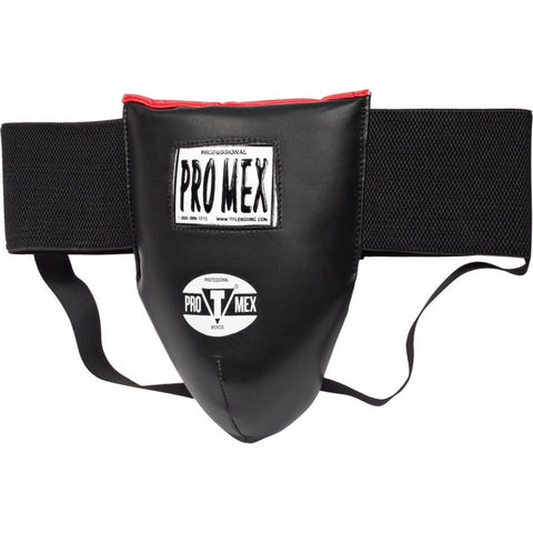 Title Boxing Pro Mex Groin Guard - Main