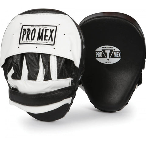 Title Boxing Pro Mex Pantera Punch Mitts - Main