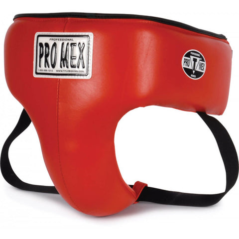 Title Boxing Pro Mex Pro Groin Guard - Main