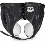 Title Boxing Pro Mex Pro Traditional Headgear - Angle 3