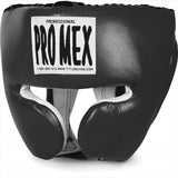Title Boxing Pro Mex Pro Traditional Headgear - Main