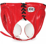 Title Boxing Pro Mex Pro Traditional Headgear - Angle 4