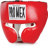 Title Boxing Pro Mex Pro Traditional Headgear - Angle 2