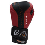 Rival Intelli-Shock Bag Gloves RB10 - Angle 6