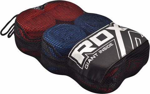 "RDX 180"" Hand Wraps - 3 Pack"