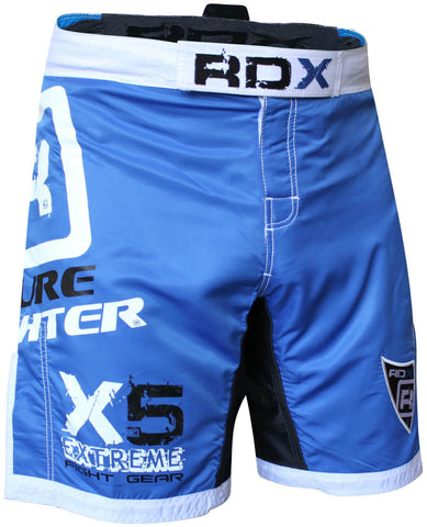 RDX Bicolor Fighting MMA Shorts