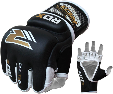 RDX GGL-T2 Quest MMA Gloves