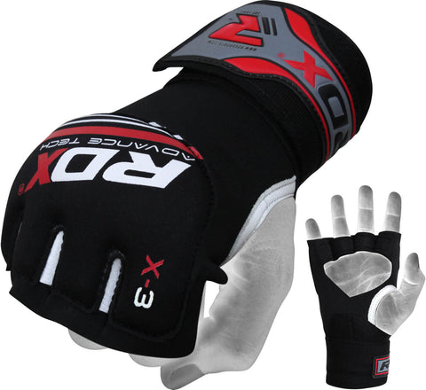 RDX Gel Padded Speed Wraps