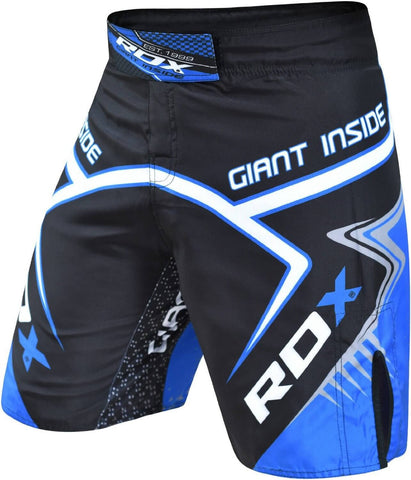 RDX Giant Inside MMA Shorts