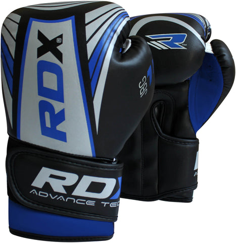 RDX Leather-X Kids Boxing Gloves