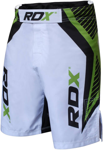 RDX MMA Fight Gear Shorts - Front