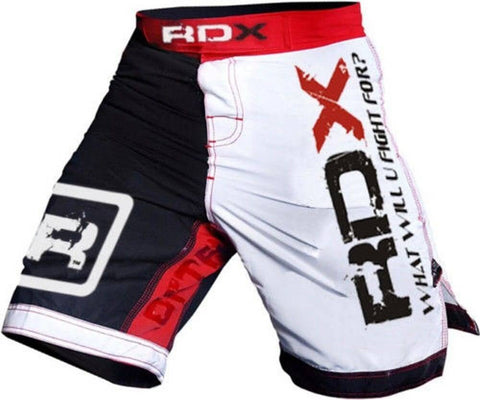 RDX Polygon Fighting MMA Shorts