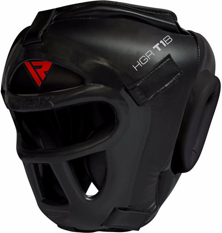 RDX Zero Impact No-Contact Headgear HGR-T1