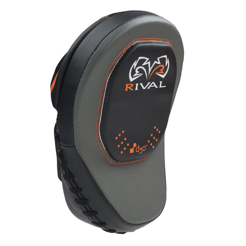Rival Intelli-Shock Training Mitts - Main