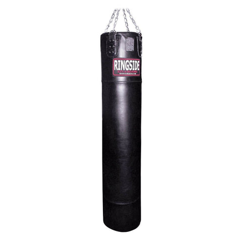 Ringside 100 lb. Leather Thai Heavy Bag - Main