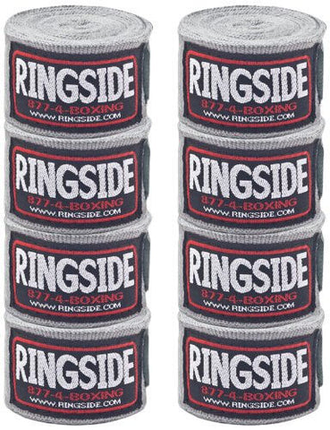 "Ringside 120"" Kid's Handwraps - 10 Pack - Main"