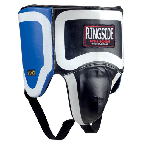 Ringside Gel Tech™ No Foul Groin-Abdominal Protector - Main