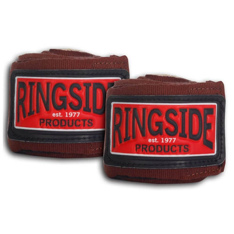 "Ringside Heritage Mexican 210"" Handwraps - Main"