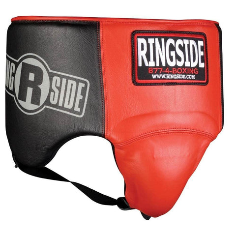 Ringside No Foul Boxing Groin Guard - Main