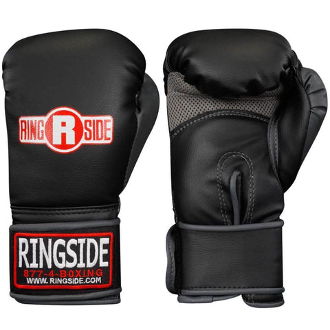 Ringside Synthetic Leather Bag Gloves - Main