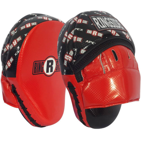 Ringside Apex Pro Punch Mitts